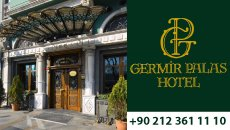 Gemir Palas Hotel Taksim