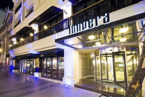 Taksim innpera hotel taksim oteller taksim otelleri for Istanbul hoteller