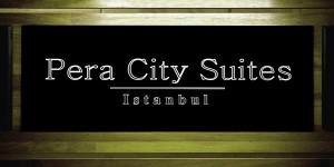 Pera City Suites Otel Taksim