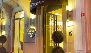 taksim-star-hotel